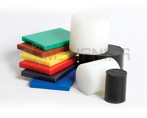 Industriālā plastmasa