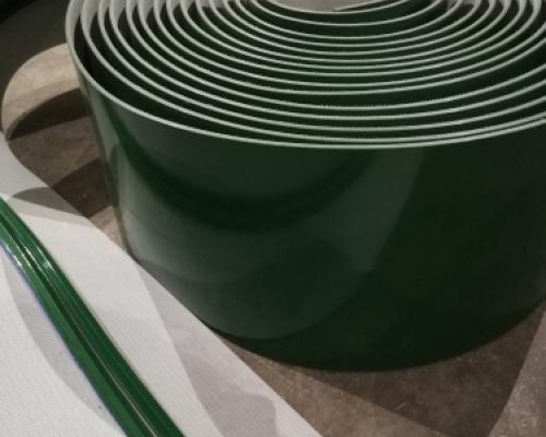 PVC lentes